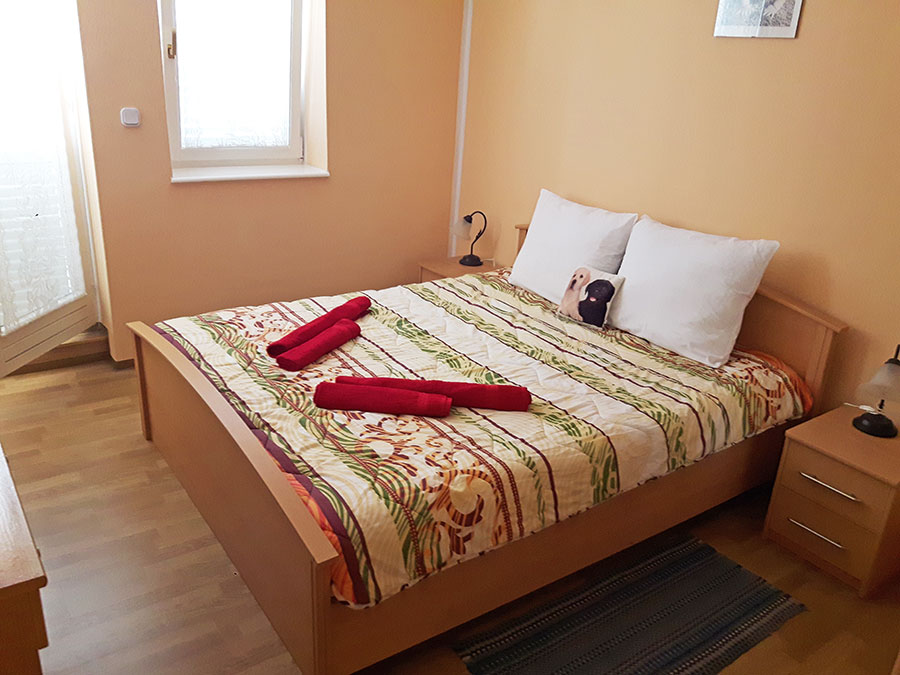 Apartman GOGA 1
