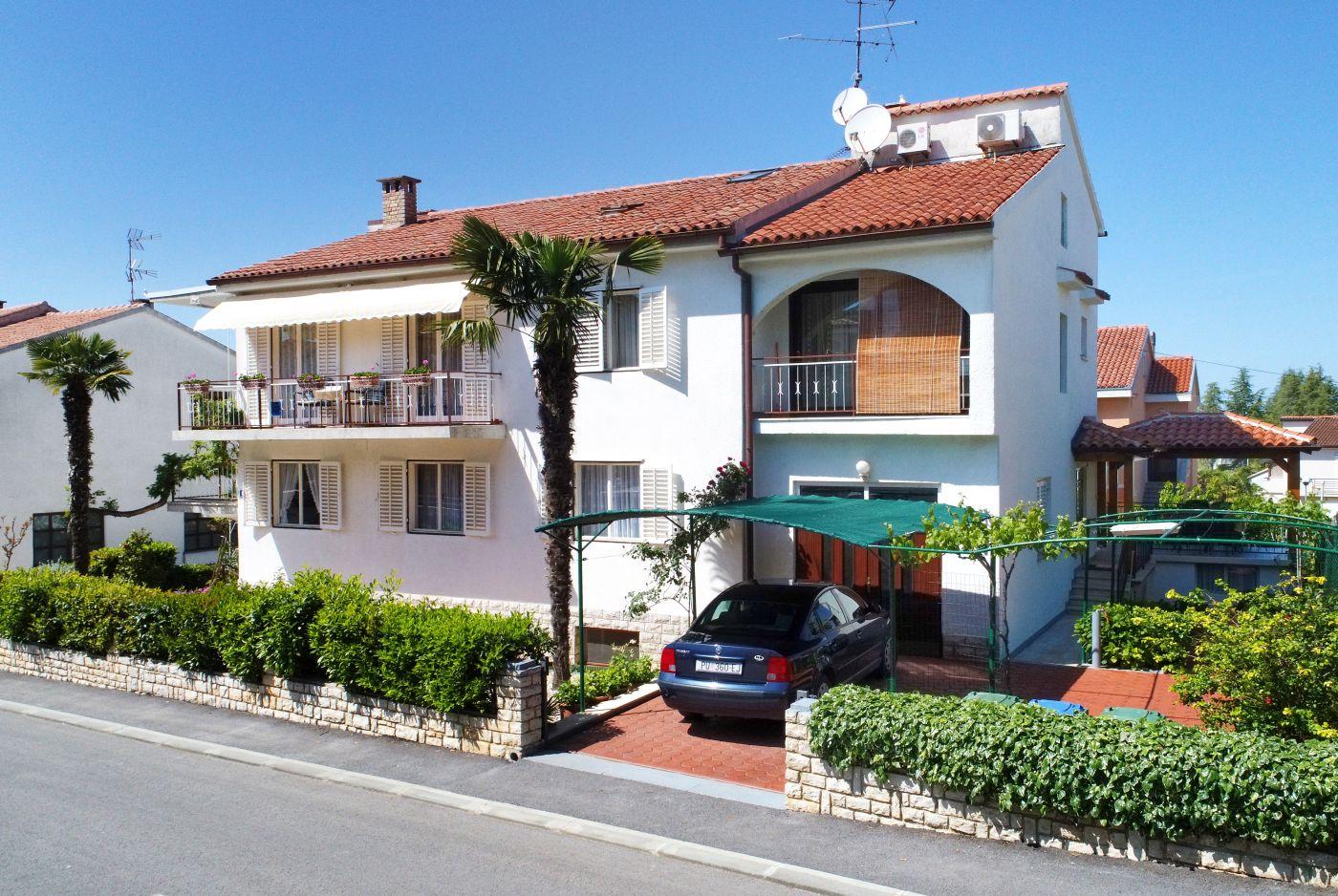 Apartman HAUS ROBERTA A4