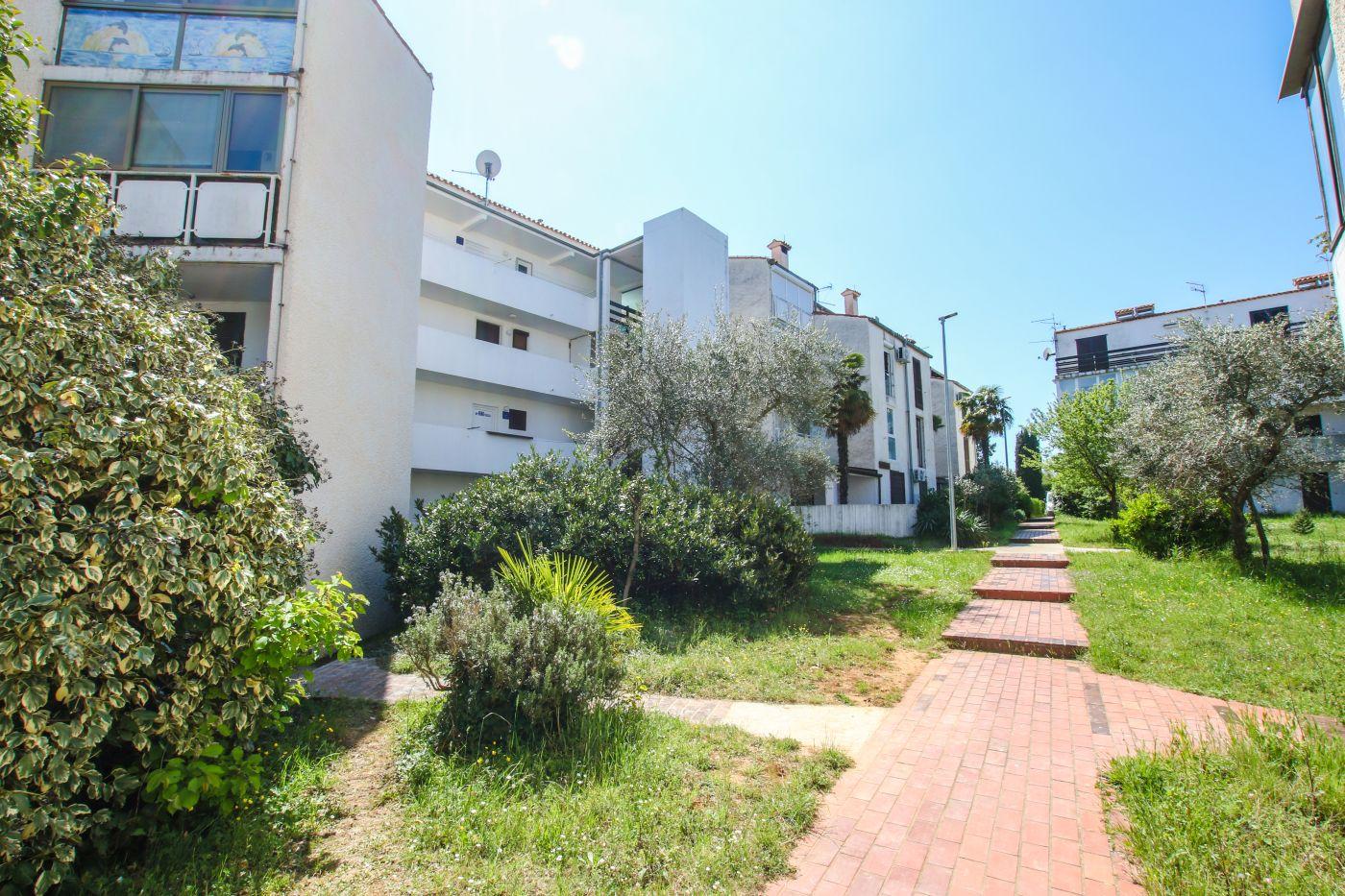 Apartman NINA A4+1
