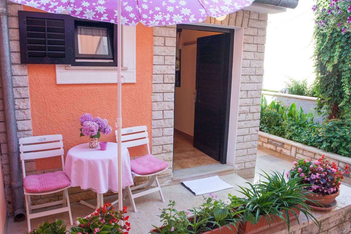 Apartment EDO A2 STUDIO