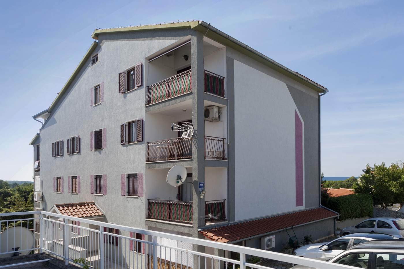 Apartman JOSIPA A5+1