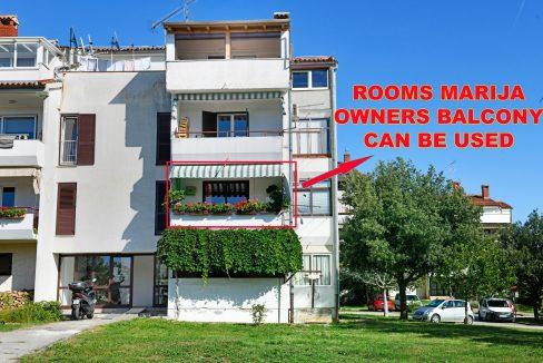 rooms m-002