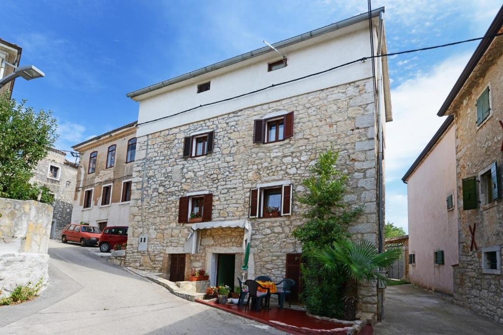 Apartman Venera 1 A2+2