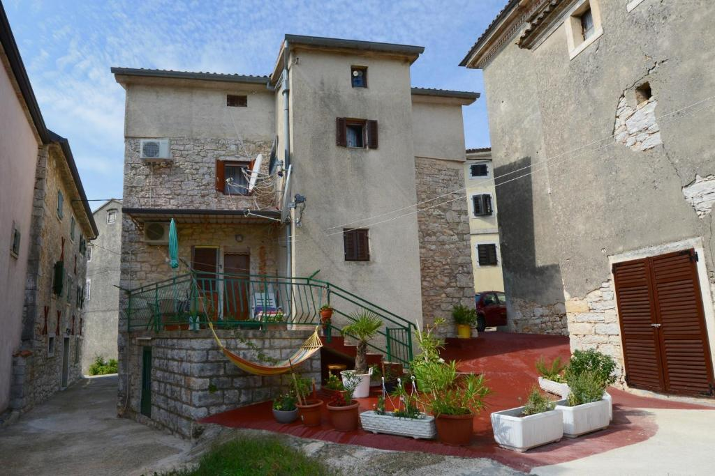 Apartman Venera 2 A2+1