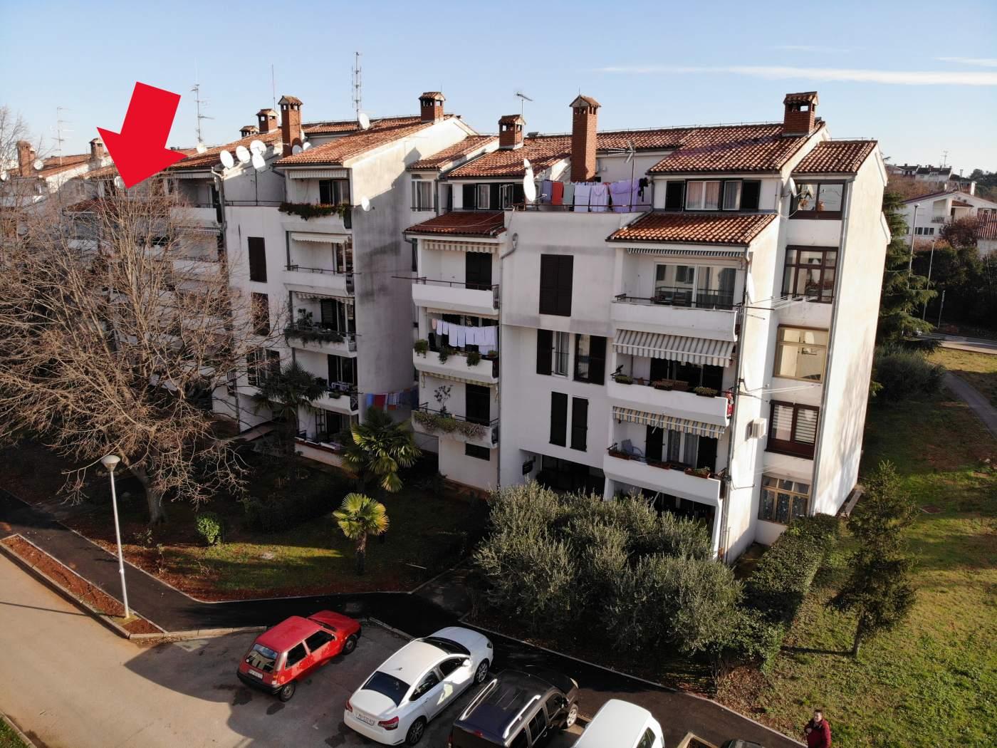 Apartman Borna A2+1