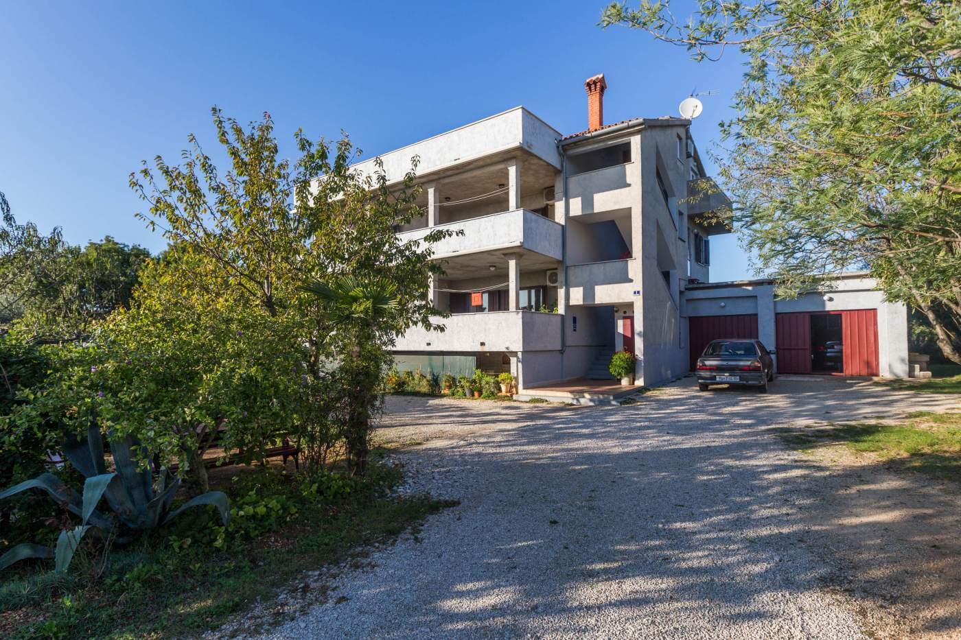 Apartman Paola A5+2