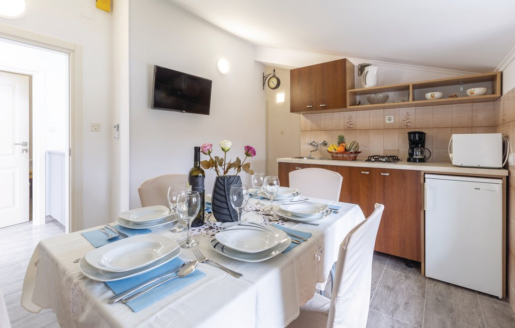 Apartman Eda A4+2