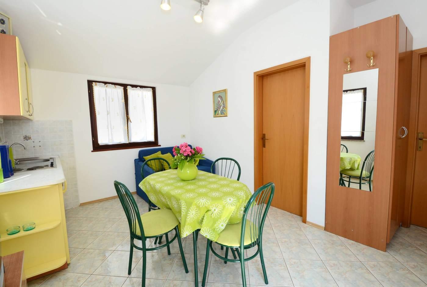 Apartman Pinot A2+1