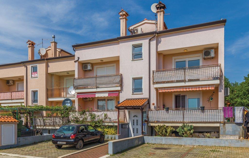 Apartman Negras A4+1