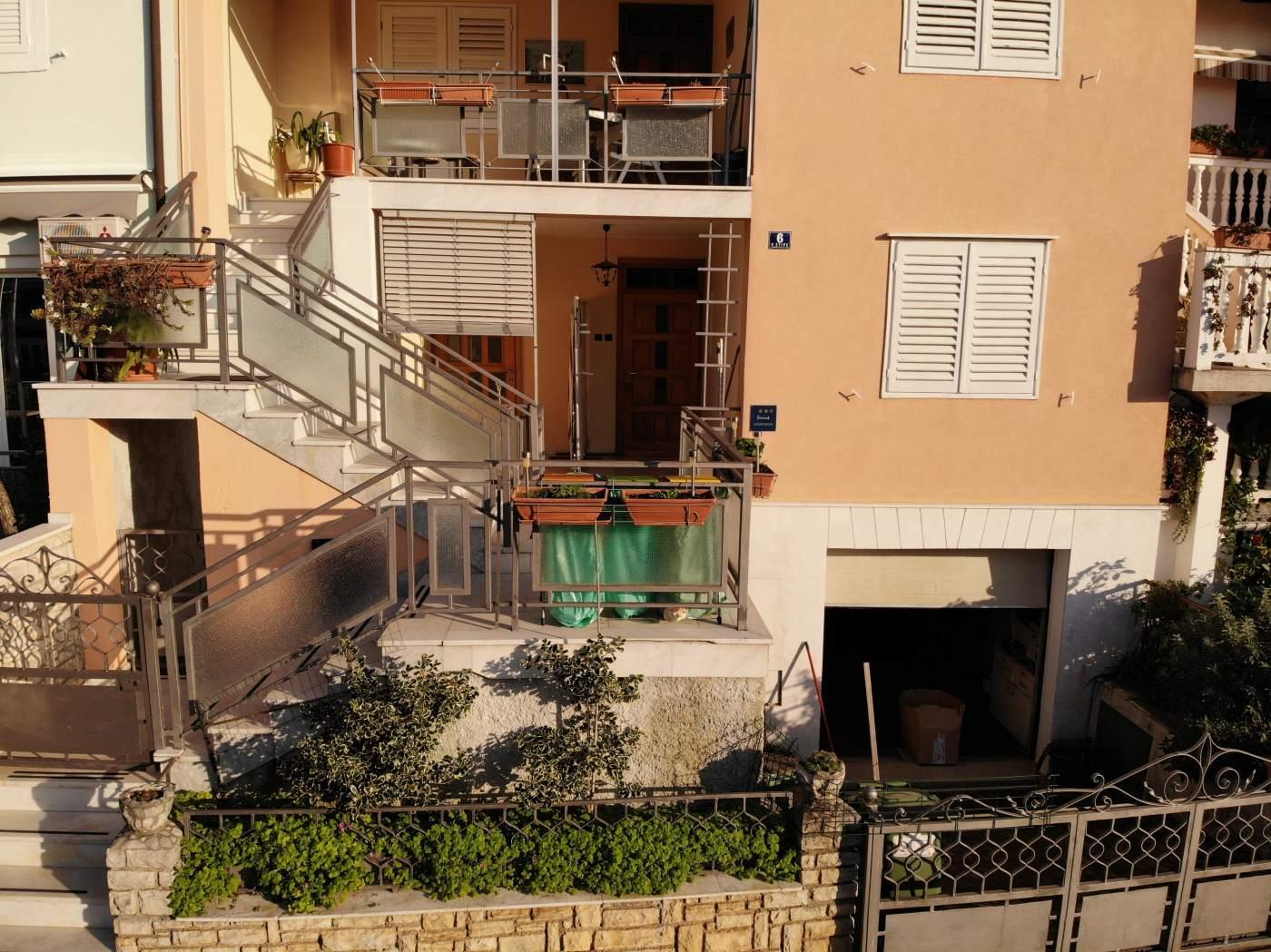 Apartman Lučo A2 studio